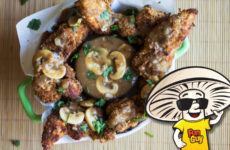 FunGuy's Chicken Marsala Strips